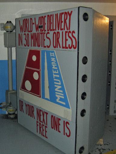 Zakadoo Com National Parks Minuteman Missile